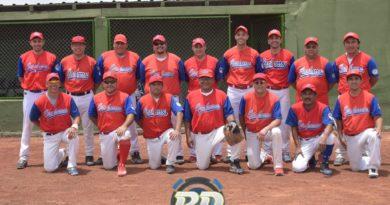 """Cachorros Rojo Campeón del torneo Jorge """"Lee"""" Burgos"""