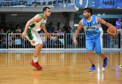 Víctor Cajal  se suma a Salta Basket