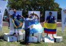 Salta finalizó con 34 medallas los Juegos para trasplantados