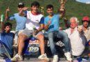 DAbate se coronó campeón del zonal