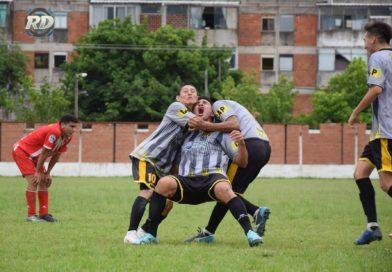 Peñarol cerca del regional amateur