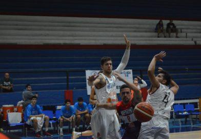 Salta Basket cerca de encestar la última bola