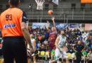 Salta Basket y Sportivo América se enfrentan  en el Delmi