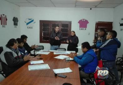 La política metió la nariz en la Federación Salteña de Fútbol