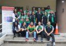 El Tribuno Básquetbol donó sangre en el Centro Regional de Hemoterapia de Salta