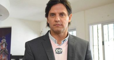 """Plaza: """"La Copa Salta no corre riesgo de suspenderse"""""""