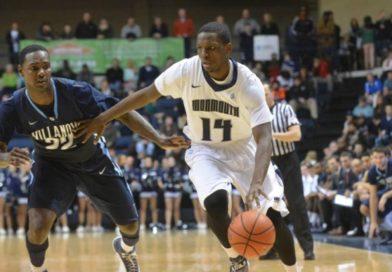 Tyrone O´Garro es el nuevo ala pivote de Salta Basket