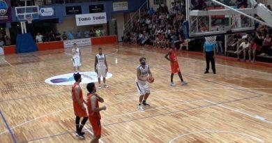Salta Basket gano en las rutas mendocinas