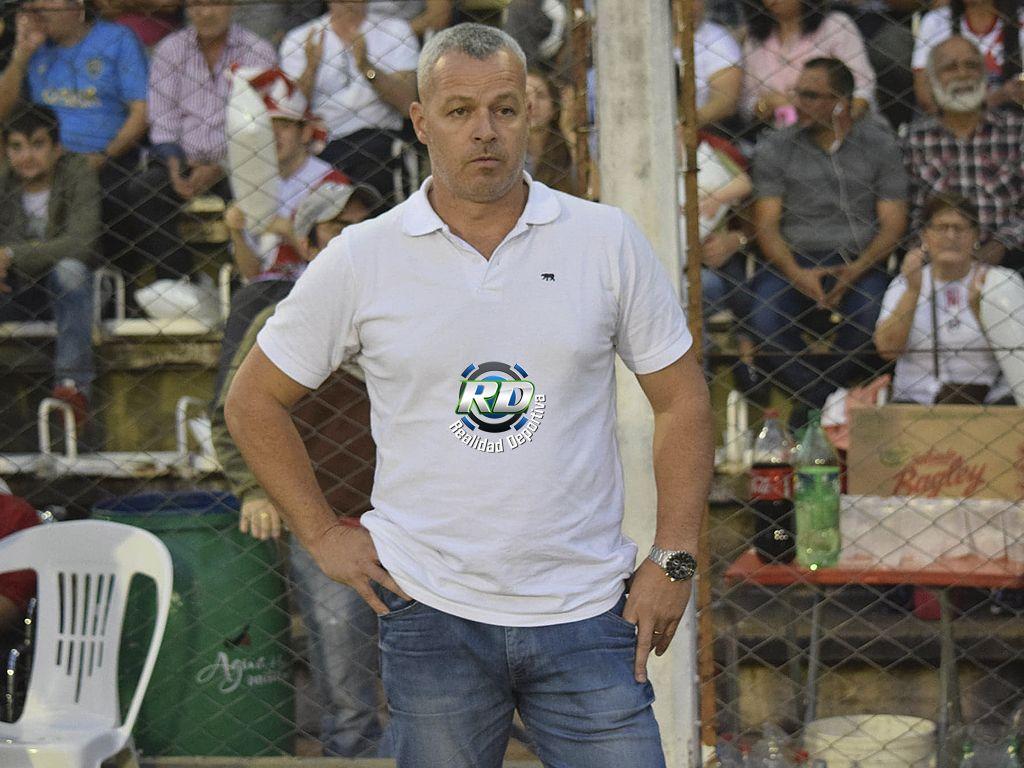 """Manuel Dutto DT de Guaraní:""""Si yo fuera el entrenador de Central Norte, me daría vergüenza ascender de esta forma"""""""