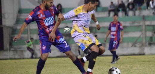 Peñarol y San Antonio definen el Torneo Anual