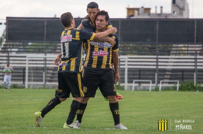 Peñarol y Villa Primavera definen el lugar en el Regional