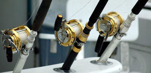Volvió la pesca deportiva