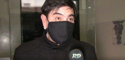 "D'francesco: ""Central no se va a comprometer en pagar más en pos de un jugador"""