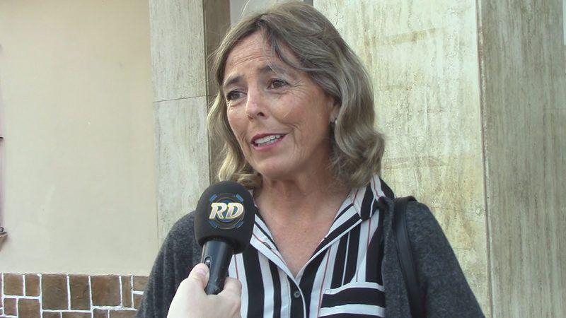Por primera vez habrá una mujer al frente de la Asociación Salteña de Tenis