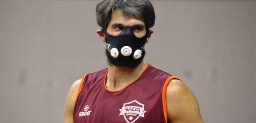 """González: """"La pandemia coincidió en el mejor momento de Salta Basket"""""""