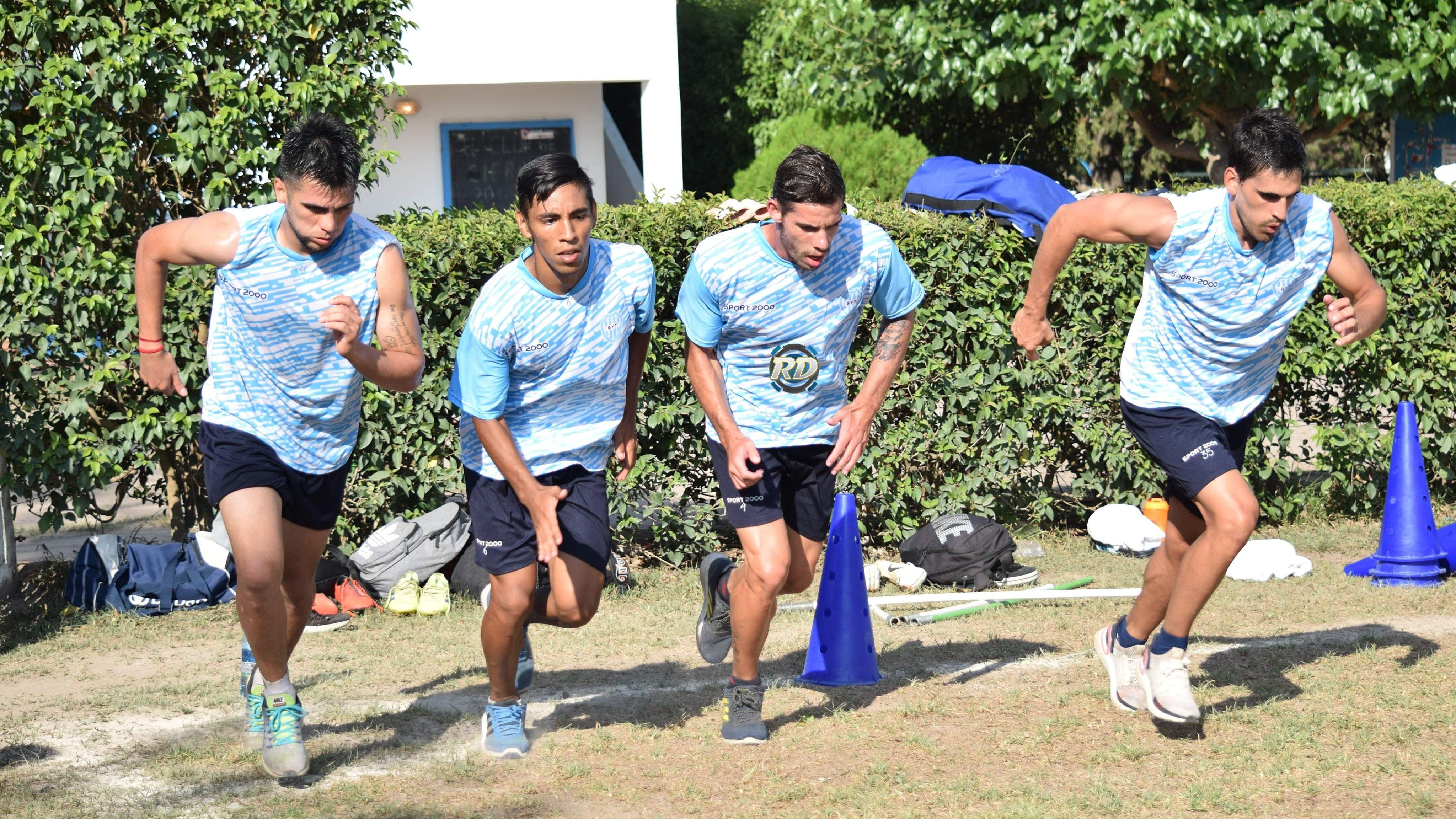 Se propuso la vuelta de los entrenamientos del Regional Amateur