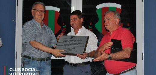 San Miguel oficializó su llegada a La Liga Salteña