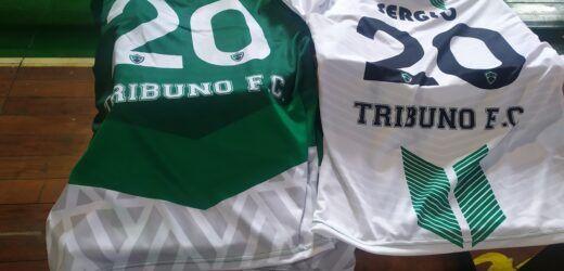 El Tribuno, oficialmente afiliado a la Liga
