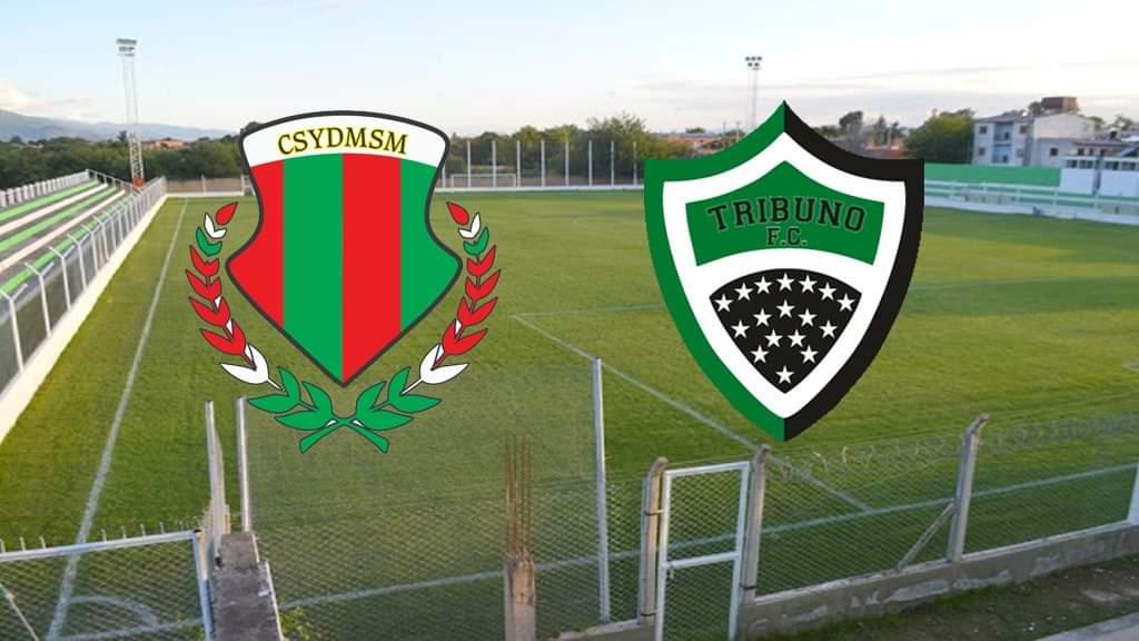 San Miguel y El Tribuno son nuevos clubes de la Liga Salteña de Fútbol