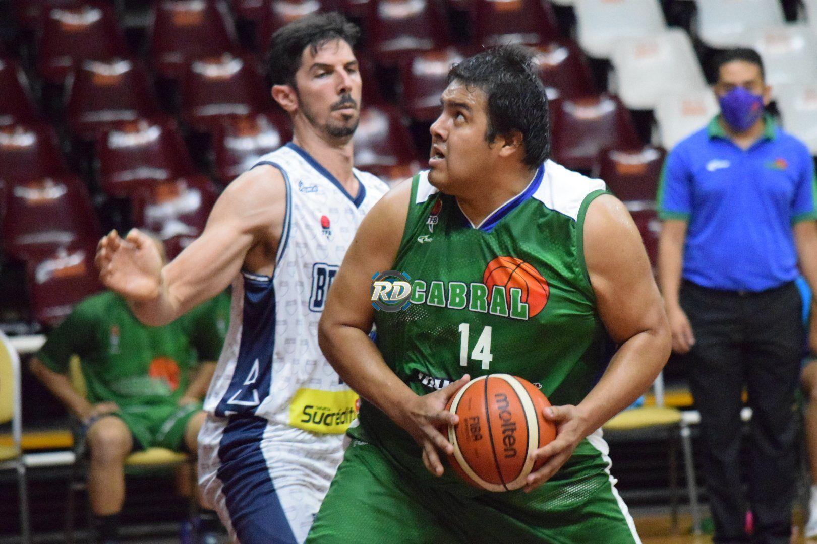 Cabral cayó ante Belgrano de Tucumán