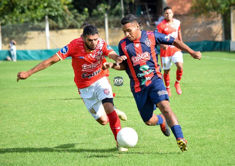 Inicia el clasificatorio Copa Salta