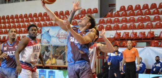 Salta Basket iguala la serie frente a Villa San Martín