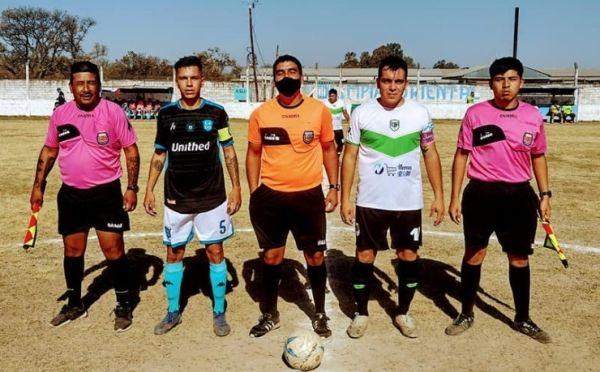 Se jugó una nueva fecha de la Liga del Valle de Lerma.