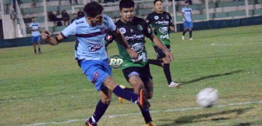Primera fase de la Copa Salta: Se disputan los encuentros de vuelta