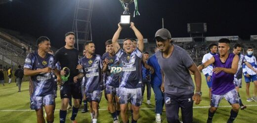 Ricky Gómez no estará en la Copa Salta y el plantel no se presenta