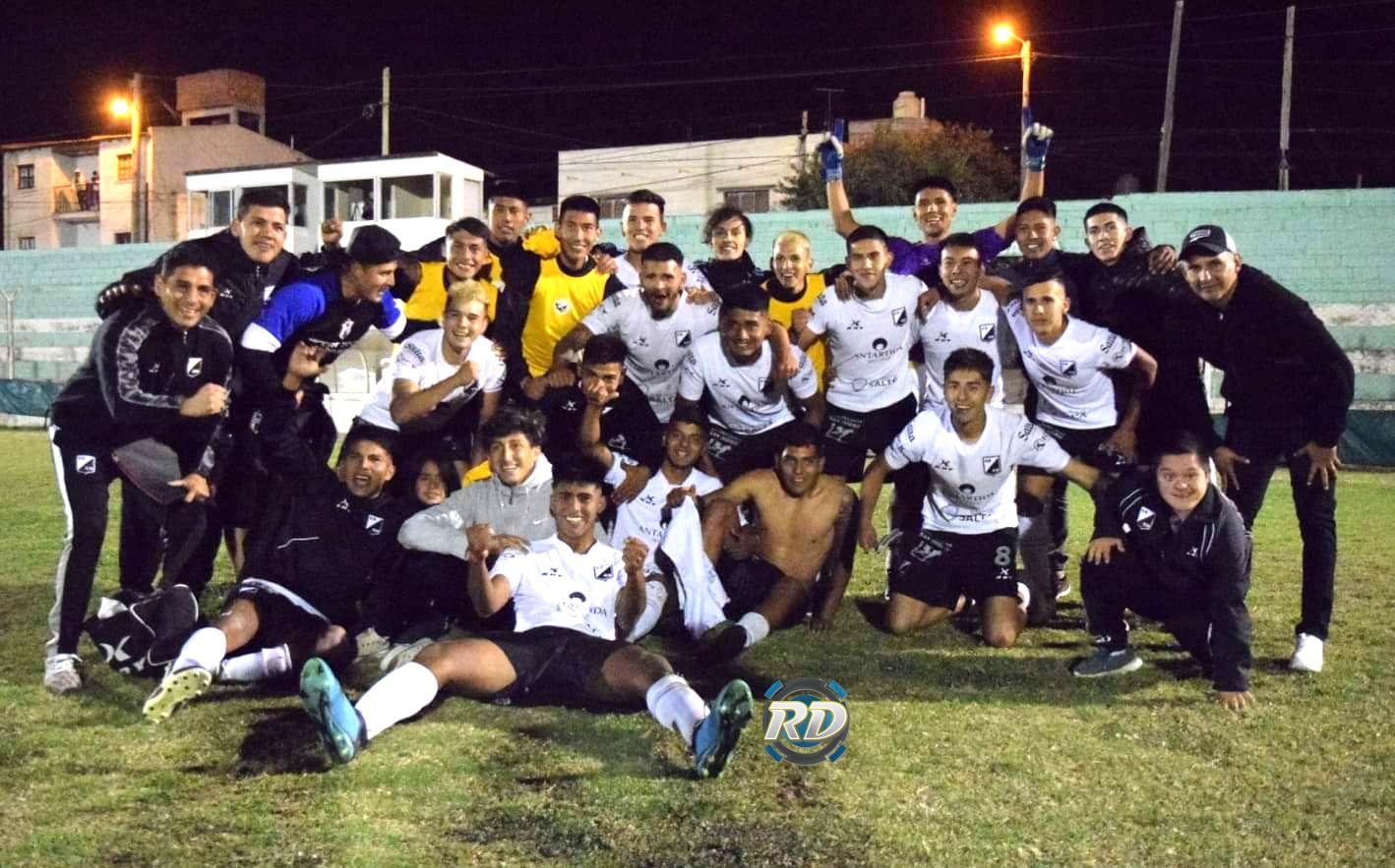 "El ""cuervo"", finalista del Torneo Anual"