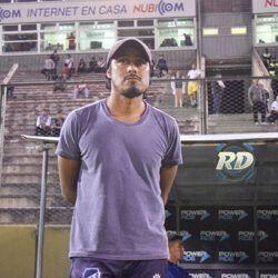 Ricardo Gómez dejará de ser el DT Antoniano