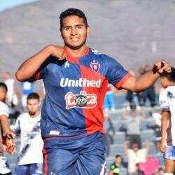 Copa Salta: La Villa golpeó primero